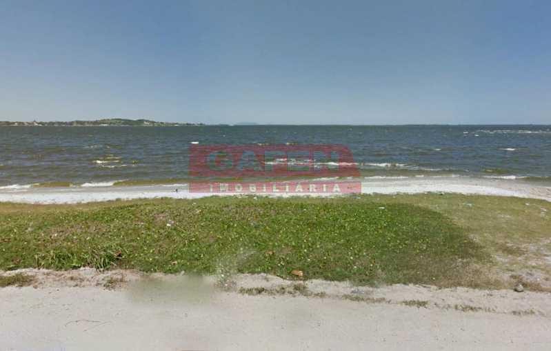 PraiaCoqueiral1 - Terreno Residencial à venda Praia do Coqueiral, Praia,Araruama - R$ 110.000 - GATR00004 - 5
