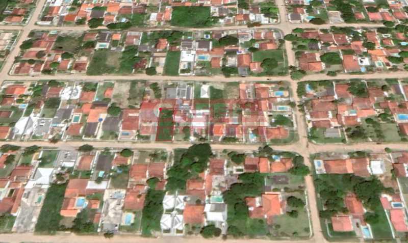 Terreno1 - Terreno Residencial à venda Praia do Coqueiral, Praia,Araruama - R$ 110.000 - GATR00004 - 8