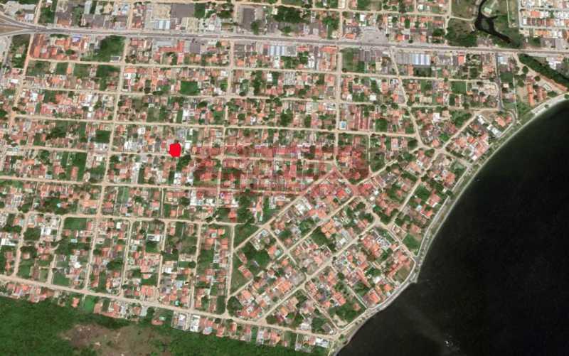 Terreno2 - Terreno Residencial à venda Praia do Coqueiral, Praia,Araruama - R$ 110.000 - GATR00004 - 9