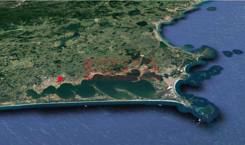 Terreno3 - Terreno Residencial à venda Praia do Coqueiral, Praia,Araruama - R$ 110.000 - GATR00004 - 10