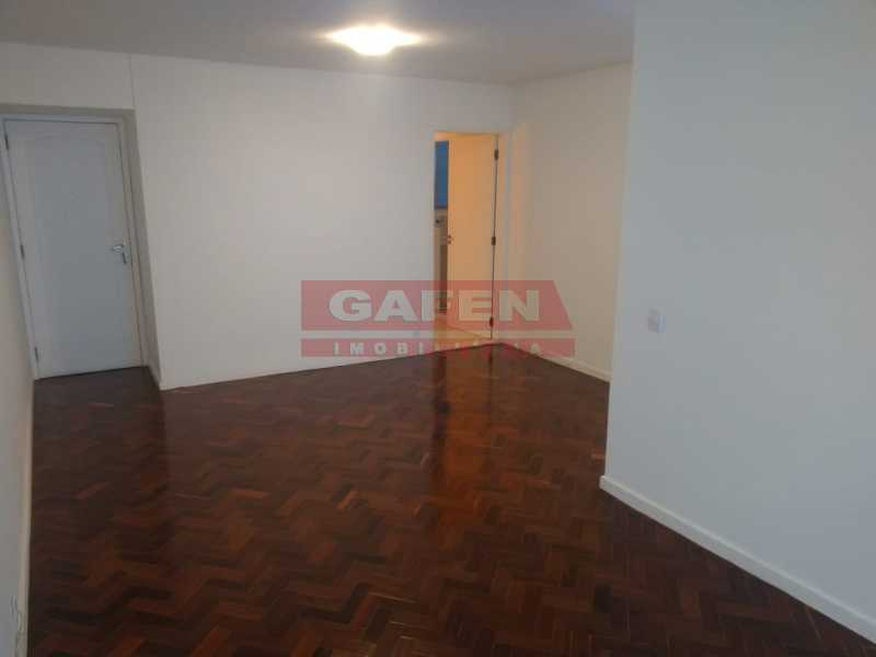 Leme 1. - Apartamento 2 quartos para alugar Leme, Rio de Janeiro - R$ 3.500 - GAAP20602 - 3