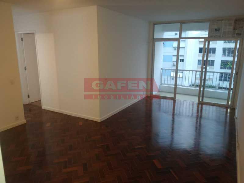 Leme 2. - Apartamento 2 quartos para alugar Leme, Rio de Janeiro - R$ 3.500 - GAAP20602 - 1
