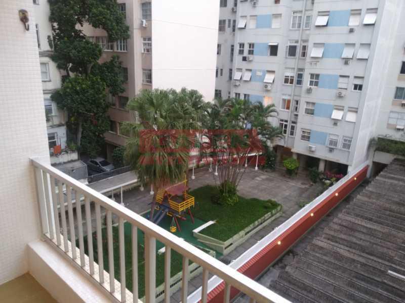 Leme 3. - Apartamento 2 quartos para alugar Leme, Rio de Janeiro - R$ 3.500 - GAAP20602 - 4