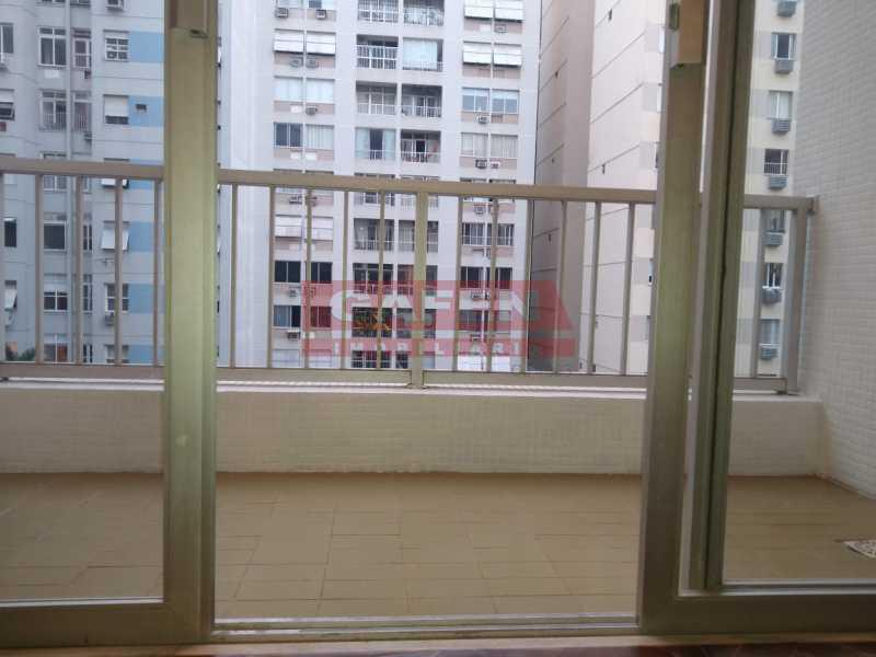 Leme 4. - Apartamento 2 quartos para alugar Leme, Rio de Janeiro - R$ 3.500 - GAAP20602 - 5