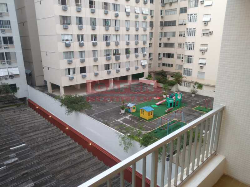 Leme 8. - Apartamento 2 quartos para alugar Leme, Rio de Janeiro - R$ 3.500 - GAAP20602 - 6