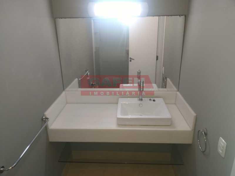 Leme 13. - Apartamento 2 quartos para alugar Leme, Rio de Janeiro - R$ 3.500 - GAAP20602 - 14