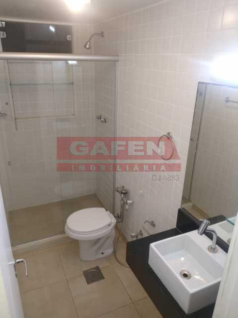 Leme 14. - Apartamento 2 quartos para alugar Leme, Rio de Janeiro - R$ 3.500 - GAAP20602 - 11