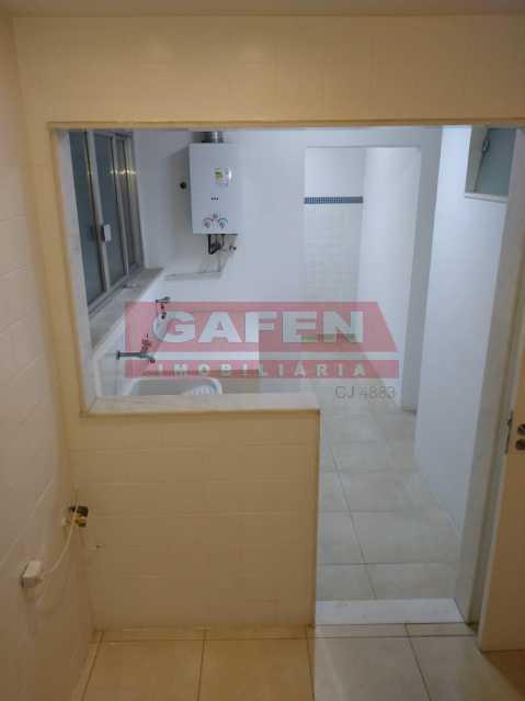 Leme 16. - Apartamento 2 quartos para alugar Leme, Rio de Janeiro - R$ 3.500 - GAAP20602 - 18