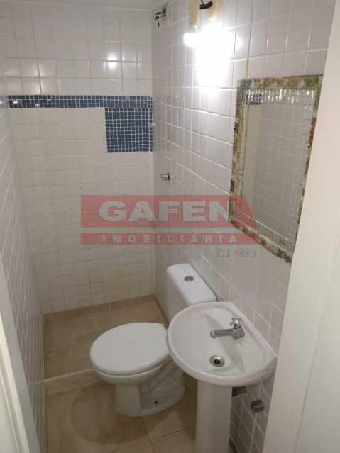 Leme 18. - Apartamento 2 quartos para alugar Leme, Rio de Janeiro - R$ 3.500 - GAAP20602 - 20