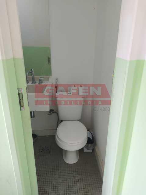70a6c00b-437e-4e3a-8dd1-f94756 - Casa 12 quartos para venda e aluguel Botafogo, Rio de Janeiro - R$ 4.500.000 - GACA120001 - 26
