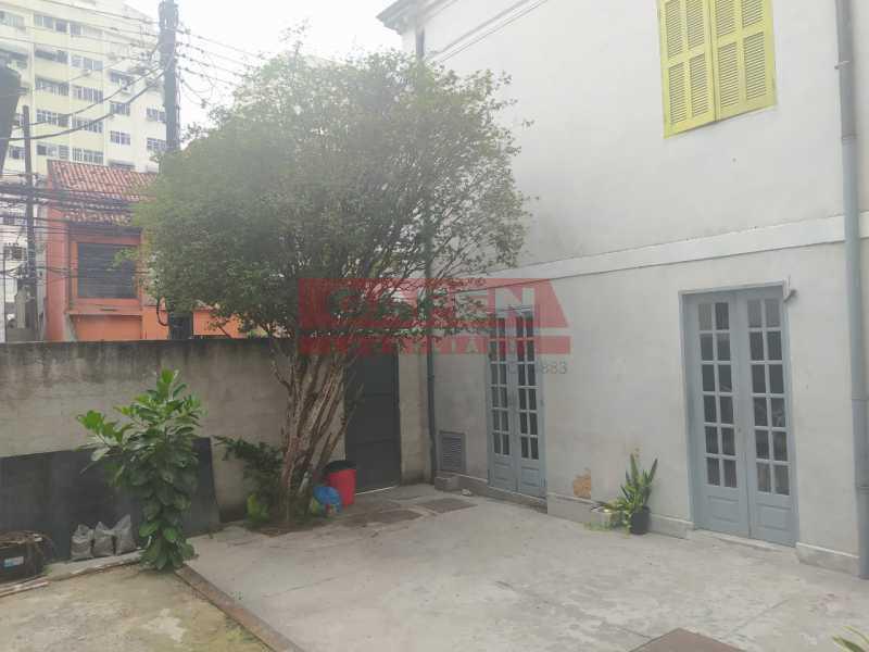 440cc7d6-90e5-44d2-bb24-cdba69 - Casa 12 quartos para venda e aluguel Botafogo, Rio de Janeiro - R$ 4.500.000 - GACA120001 - 3