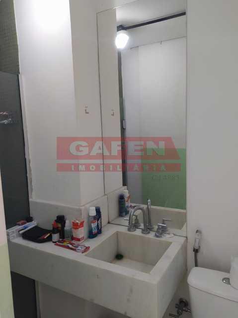 e01ba781-3497-4ee5-9228-5dad54 - Casa 12 quartos para venda e aluguel Botafogo, Rio de Janeiro - R$ 4.500.000 - GACA120001 - 29