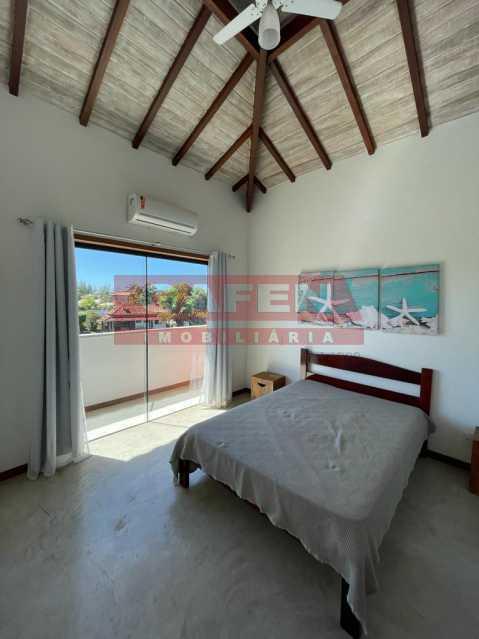 WhatsApp Image 2021-04-19 at 1 - Maravilhosa Casa na Marina de Búzios - GACA60004 - 16
