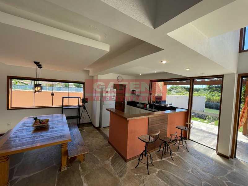 WhatsApp Image 2021-04-19 at 1 - Maravilhosa Casa na Marina de Búzios - GACA60004 - 17