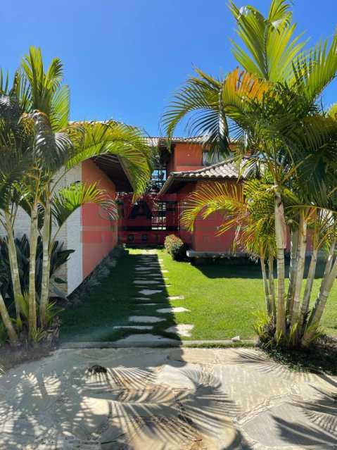 WhatsApp Image 2021-04-19 at 1 - Maravilhosa Casa na Marina de Búzios - GACA60004 - 22