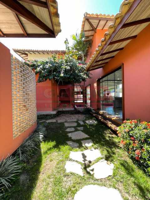 WhatsApp Image 2021-04-19 at 1 - Maravilhosa Casa na Marina de Búzios - GACA60004 - 23
