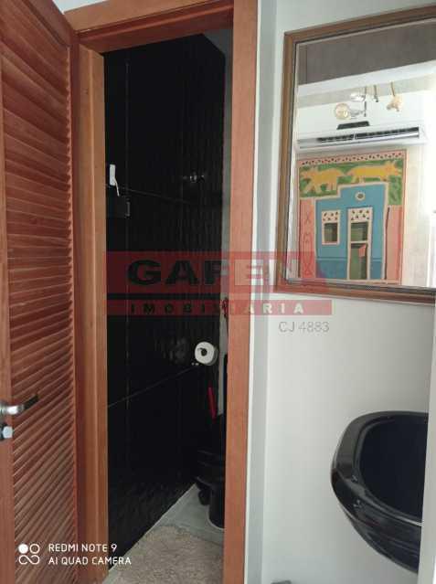 2a660b25-b6fa-4be5-a088-1304ae - Apartamento 1 quarto à venda Ipanema, Rio de Janeiro - R$ 715.000 - GAAP10338 - 6