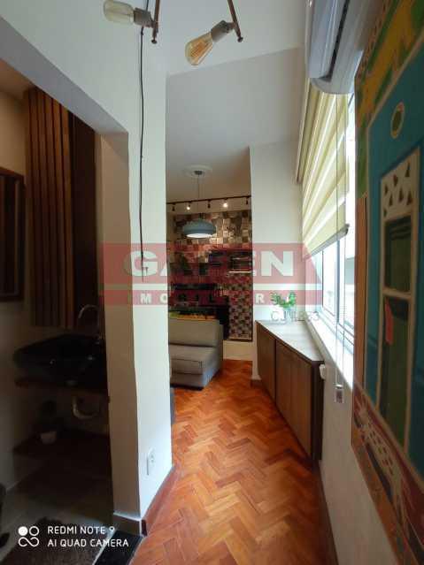 7a95b765-2e92-49b5-85c3-05f8a4 - Apartamento 1 quarto à venda Ipanema, Rio de Janeiro - R$ 715.000 - GAAP10338 - 1