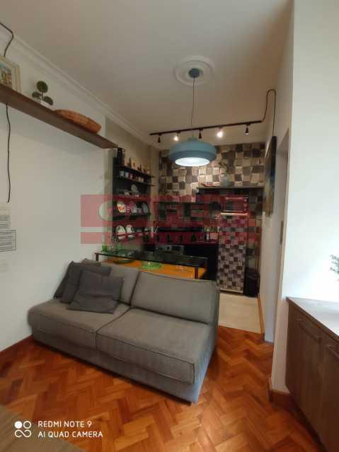 1298a4a5-91f5-474b-a4f6-e5c62e - Apartamento 1 quarto à venda Ipanema, Rio de Janeiro - R$ 715.000 - GAAP10338 - 9