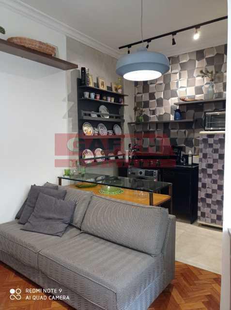 b32444c6-0cd9-45e5-80e6-227df1 - Apartamento 1 quarto à venda Ipanema, Rio de Janeiro - R$ 715.000 - GAAP10338 - 13