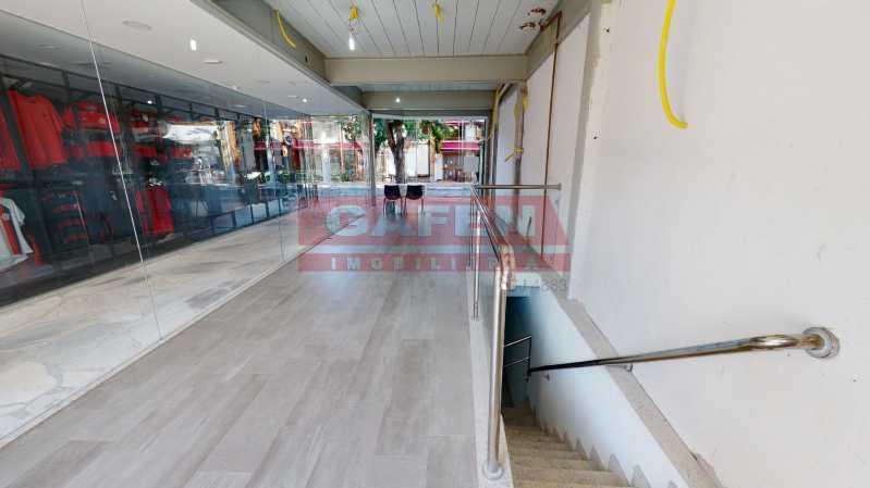 -Loja-Rua-das-Pedras-BUZIOS-05 - Excelente loja com 2 pavimentos na rua das pedras, no centro de búzios com vista para o mar. - GALJ00024 - 5