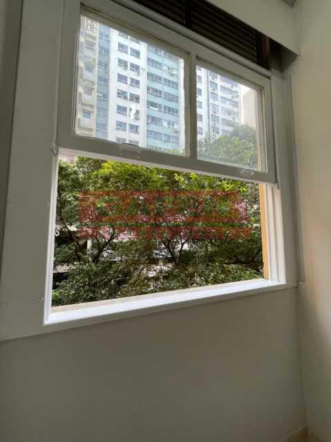5211b2e7-f1f9-4366-9f8e-9e9482 - Apartamento 1 quarto para alugar Copacabana, Rio de Janeiro - R$ 1.100 - GAAP10339 - 6