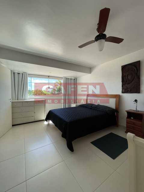 IMG_1313. - Excelente casa em condomínio no Centro de Búzios! - GACN30008 - 29