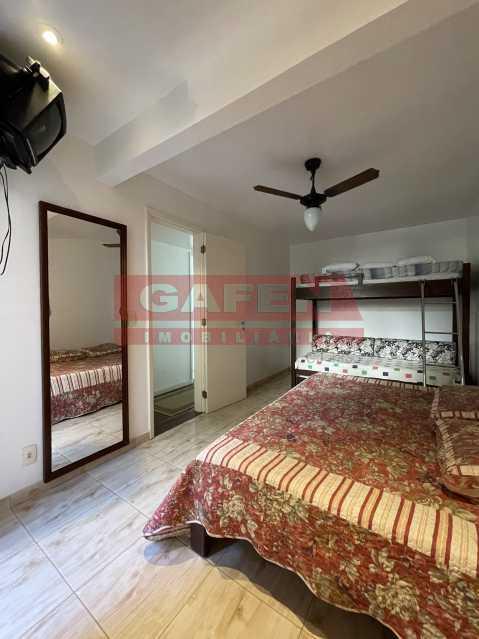 IMG_1330. - Excelente casa em condomínio no Centro de Búzios! - GACN30008 - 26