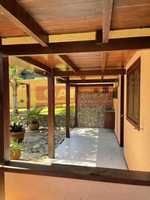 IMG_1274. - Excelente Casa em Condominio no Centro de Búzios. - GACN30009 - 26