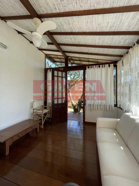 IMG_1285. - Excelente Casa em Condominio no Centro de Búzios. - GACN30009 - 10