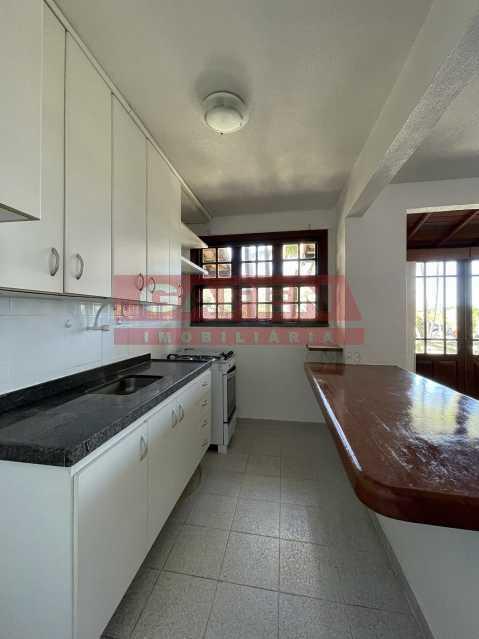IMG_1295. - Excelente Casa em Condominio no Centro de Búzios. - GACN30009 - 19