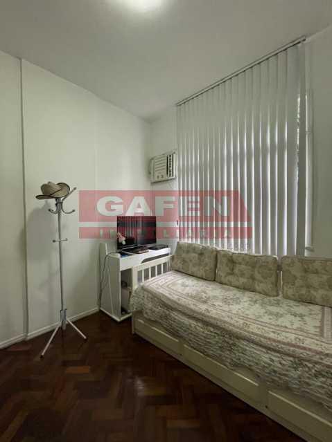 R-Pompeia 1. - Apartamento 2 quartos para venda e aluguel Copacabana, Rio de Janeiro - R$ 589.000 - GAAP20612 - 3