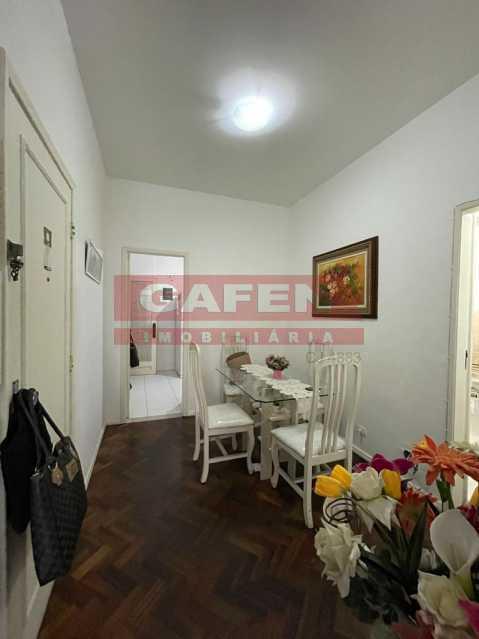 R-Pompeia 2. - Apartamento 2 quartos para venda e aluguel Copacabana, Rio de Janeiro - R$ 589.000 - GAAP20612 - 4