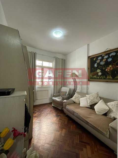 R-Pompeia 3. - Apartamento 2 quartos para venda e aluguel Copacabana, Rio de Janeiro - R$ 589.000 - GAAP20612 - 5