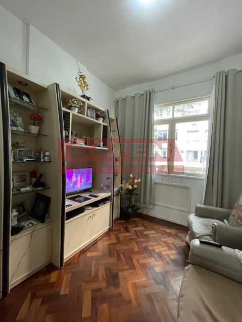 R-Pompeia 4. - Apartamento 2 quartos para venda e aluguel Copacabana, Rio de Janeiro - R$ 589.000 - GAAP20612 - 1