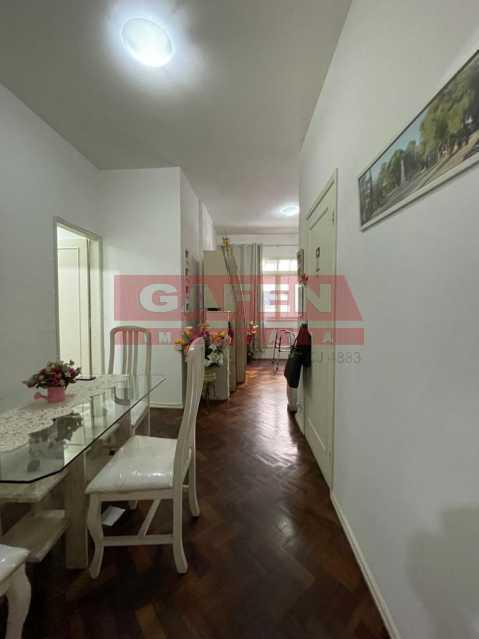 R-Pompeia 5. - Apartamento 2 quartos para venda e aluguel Copacabana, Rio de Janeiro - R$ 589.000 - GAAP20612 - 6