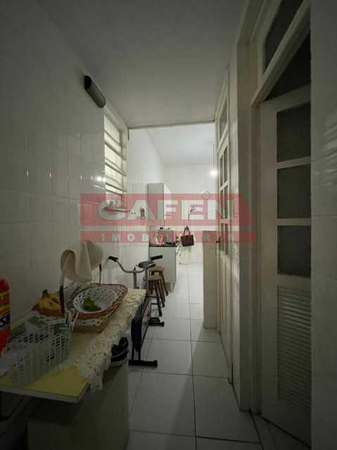 R-Pompeia 6. - Apartamento 2 quartos para venda e aluguel Copacabana, Rio de Janeiro - R$ 589.000 - GAAP20612 - 7