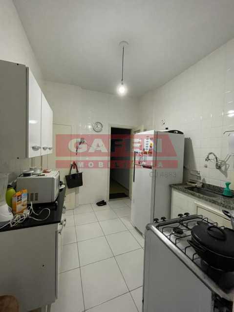 R-Pompeia 7. - Apartamento 2 quartos para venda e aluguel Copacabana, Rio de Janeiro - R$ 589.000 - GAAP20612 - 8