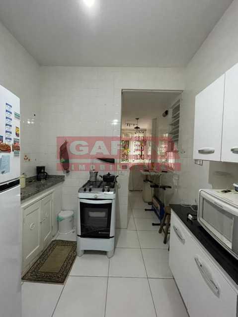 R-Pompeia 8. - Apartamento 2 quartos para venda e aluguel Copacabana, Rio de Janeiro - R$ 589.000 - GAAP20612 - 9
