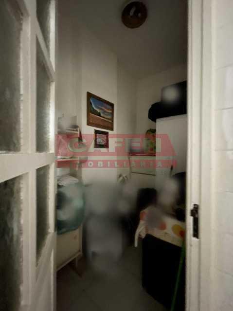 R-Pompeia 9. - Apartamento 2 quartos para venda e aluguel Copacabana, Rio de Janeiro - R$ 589.000 - GAAP20612 - 10