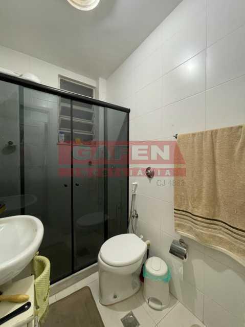 R-Pompeia 10. - Apartamento 2 quartos para venda e aluguel Copacabana, Rio de Janeiro - R$ 589.000 - GAAP20612 - 11