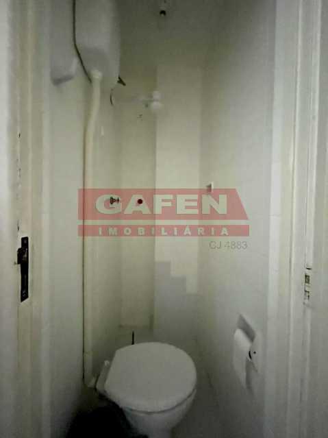 R-Pompeia 14. - Apartamento 2 quartos para venda e aluguel Copacabana, Rio de Janeiro - R$ 589.000 - GAAP20612 - 15
