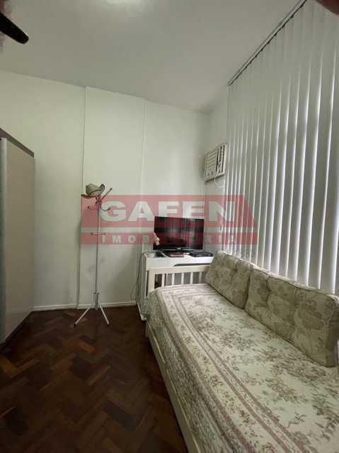 R-Pompeia 15. - Apartamento 2 quartos para venda e aluguel Copacabana, Rio de Janeiro - R$ 589.000 - GAAP20612 - 16