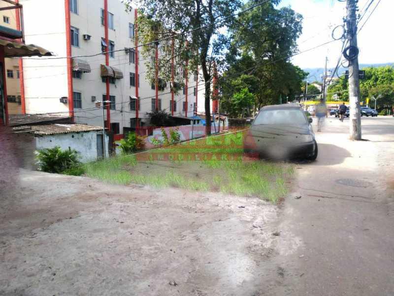 APCDD 1. - Apartamento 1 quarto à venda Cidade de Deus, Rio de Janeiro - R$ 65.000 - GAAP10342 - 20