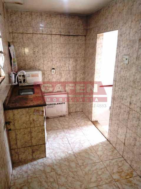 APCDD 3. - Apartamento 1 quarto à venda Cidade de Deus, Rio de Janeiro - R$ 65.000 - GAAP10342 - 13