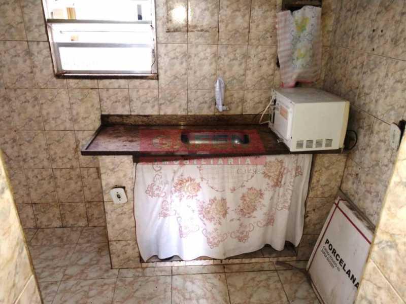APCDD 4. - Apartamento 1 quarto à venda Cidade de Deus, Rio de Janeiro - R$ 65.000 - GAAP10342 - 11