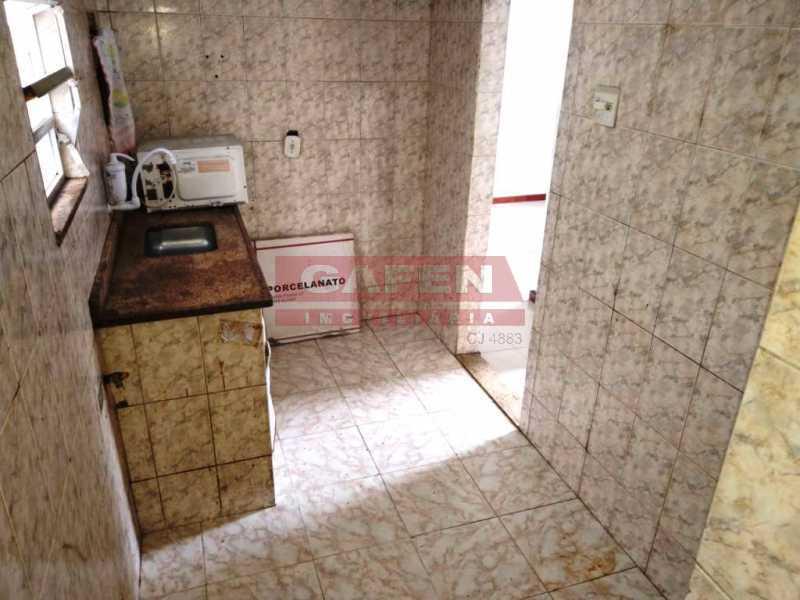 APCDD 6. - Apartamento 1 quarto à venda Cidade de Deus, Rio de Janeiro - R$ 65.000 - GAAP10342 - 14