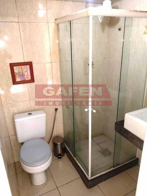 APCDD 9. - Apartamento 1 quarto à venda Cidade de Deus, Rio de Janeiro - R$ 65.000 - GAAP10342 - 15