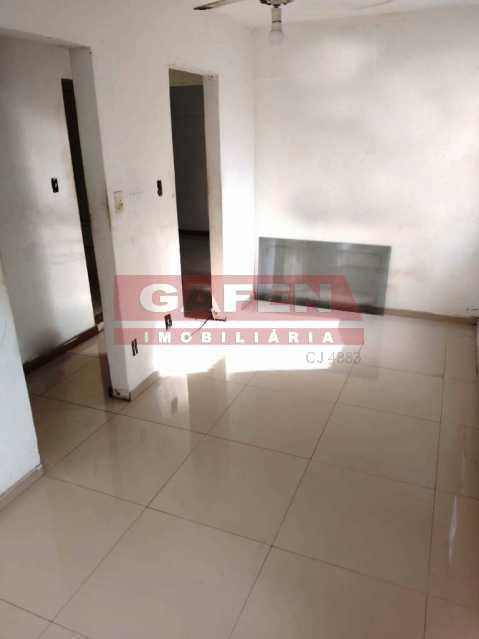 APCDD 11. - Apartamento 1 quarto à venda Cidade de Deus, Rio de Janeiro - R$ 65.000 - GAAP10342 - 8