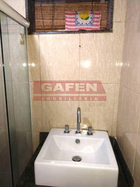 APCDD 14. - Apartamento 1 quarto à venda Cidade de Deus, Rio de Janeiro - R$ 65.000 - GAAP10342 - 18
